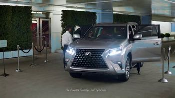 Lexus GX TV Spot, 'Potencia' [Spanish] [T1] - Thumbnail 1