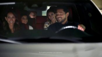Lexus GX TV Spot, 'Potencia' [Spanish] [T1] - Thumbnail 2