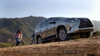 Lexus GX TV Spot, 'Potencia' [Spanish] [T1] - Thumbnail 3