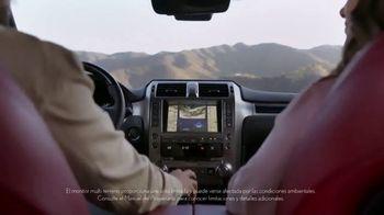 Lexus GX TV Spot, 'Potencia' [Spanish] [T1] - Thumbnail 4