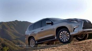Lexus GX TV Spot, 'Potencia' [Spanish] [T1] - Thumbnail 5