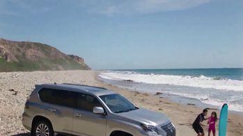 Lexus GX TV Spot, 'Potencia' [Spanish] [T1] - Thumbnail 6