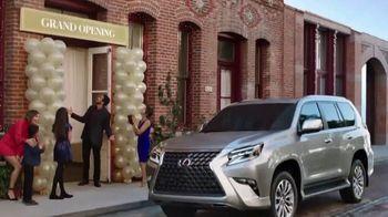 Lexus GX TV Spot, 'Potencia' [Spanish] [T1] - Thumbnail 7