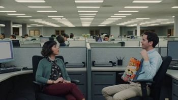 Cheetos Popcorn TV Spot, 'Can't Touch This' Featuring MC Hammer - Thumbnail 2