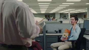 Cheetos Popcorn TV Spot, 'Can't Touch This' Featuring MC Hammer - Thumbnail 3