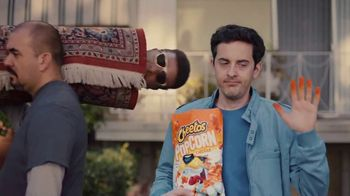 Cheetos Popcorn TV Spot, 'Can't Touch This' Featuring MC Hammer - Thumbnail 7