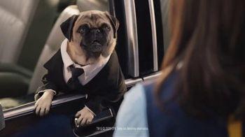Walmart Pickup TV Spot, 'Famous Visitors: Men in Black' [Spanish] - 1182 commercial airings