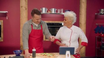 DIRECTV On Demand TV Spot, 'Food Network: Worst Cooks in America' Featuring Anne Burrell