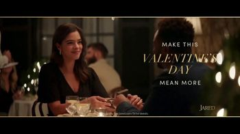 Jared TV Spot, 'Make This Valentine's Day Mean More' - Thumbnail 9