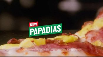 Papa John's Papadias TV Spot, 'Riddle' - Thumbnail 7
