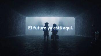 Walmart Pickup TV Spot, 'Visitantes famosas: el futuro ya está aquí' [Spanish] - 1179 commercial airings