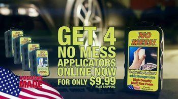 No Mess Applicators TV Spot, 'All the Hassles: Get 4' - Thumbnail 8