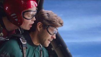 Indiana Farm Bureau Insurance TV Spot, 'Skydiving'