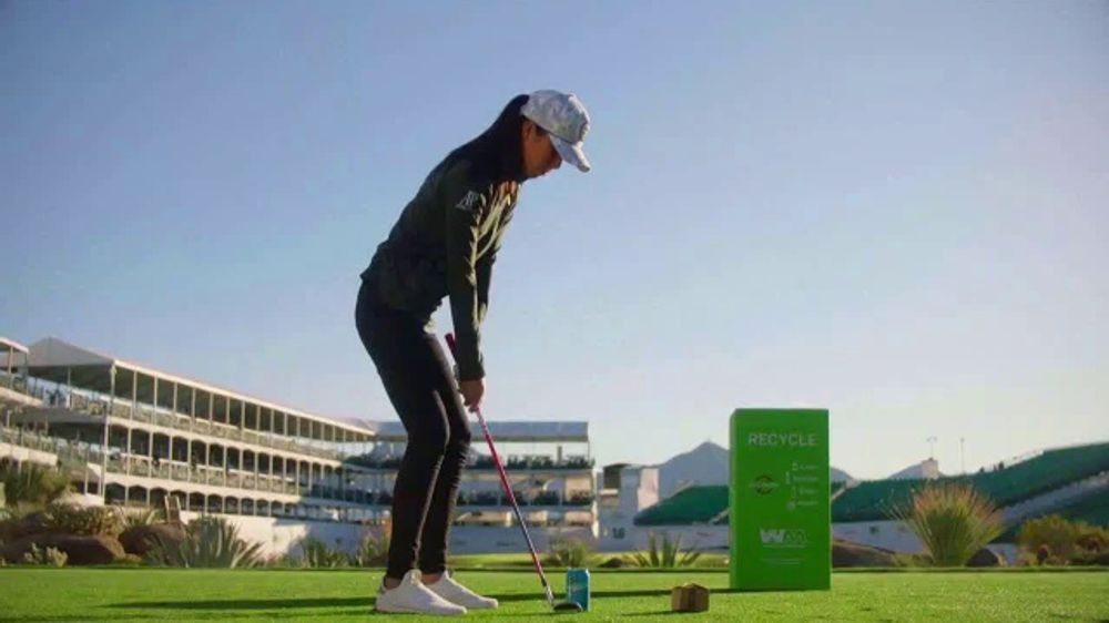 Waste Management TV Commercial, 'Recycling Doesn't Have to Be Tricky' Featuring Tania Tare