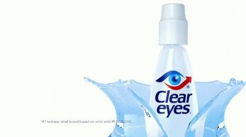 Clear Eyes TV Spot, 'Transform Your Eyes' Featuring Vanessa Williams - Thumbnail 6