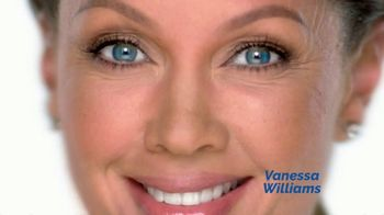 Clear Eyes TV Spot, 'Transform Your Eyes' Featuring Vanessa Williams