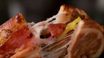 Papa John's Papadias TV Spot, 'Do You Want Cheese'