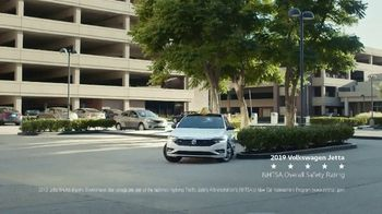 2019 Volkswagen Jetta TV Spot, 'Learning How to Drive' [T2] - Thumbnail 1