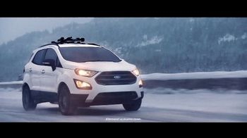 Ford TV Spot, 'Drive It Like a Snowplow' Song by Lance Harvill [T2] - Thumbnail 2
