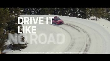 Ford TV Spot, 'Drive It Like a Snowplow' Song by Lance Harvill [T2] - Thumbnail 3