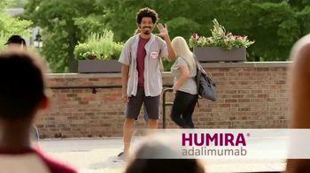 HUMIRA TV Spot, 'Baseball Game' - Thumbnail 4