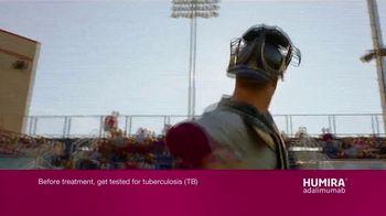 HUMIRA TV Spot, 'Baseball Game' - Thumbnail 6