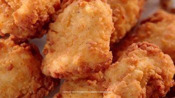 Chick-fil-A Nuggets TV Spot, 'María y Gerardo' [Spanish] - Thumbnail 2