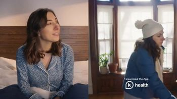 K Health TV Spot, 'Meet K Health'