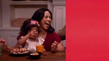 HelloFresh Valentine's Flash Sale TV Spot, 'Monica, Matt & Olive: 10 Free Meals' - Thumbnail 8