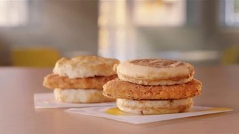 McDonald's 2 for $3 Mix & Match, 'Wake Up Breakfast: Change Your Life' - Thumbnail 4