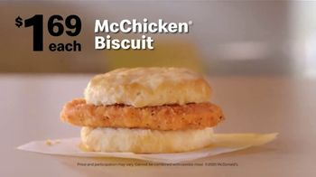 McDonald's 2 for $3 Mix & Match, 'Wake Up Breakfast: Change Your Life' - Thumbnail 7