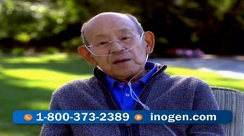 Inogen One G4 TV Spot, 'Independence' - Thumbnail 6