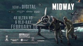 Midway Home Entertainment TV Spot - Thumbnail 9