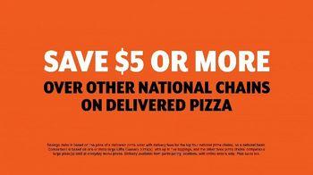 Little Caesars Pizza TV Spot, 'Best Thing Since Sliced Bread: $5' Featuring Rainn Wilson - Thumbnail 10