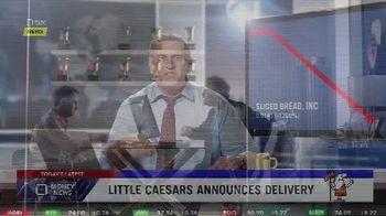 Little Caesars Pizza TV Spot, 'Best Thing Since Sliced Bread: $5' Featuring Rainn Wilson - Thumbnail 6