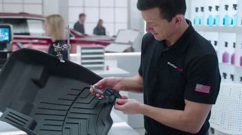 WeatherTech TV Spot, 'Our Factories'