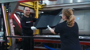 WeatherTech TV Spot, 'Our Factories' - Thumbnail 4