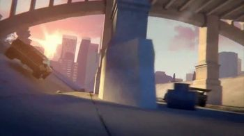 McDonald's Happy Meal TV Spot, 'Fast & Furious: Spy Racers' - 600 commercial airings