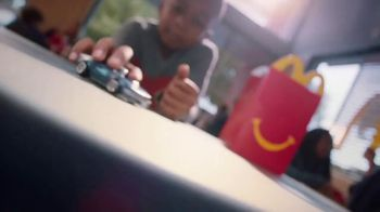 McDonald's Happy Meal TV Spot, 'Fast & Furious: Spy Racers'