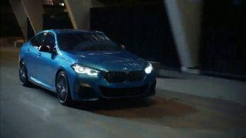 BMW 2 Series Gran Coupe TV Spot, 'Option 2' [T1] - Thumbnail 8