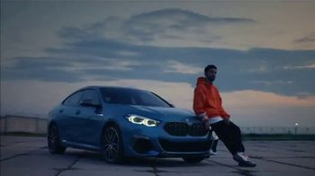 BMW 2 Series Gran Coupe TV Spot, 'Option 2' [T1] - 1431 commercial airings