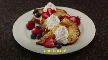 King's Hawaiian TV Spot, 'Build A Better Breakfast With King's Hawaiian' - Thumbnail 9