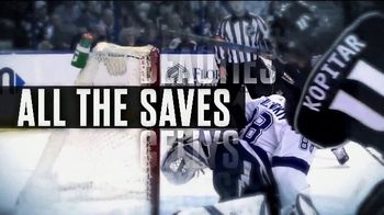 NHL App TV Spot, 'If It's Hockey It's Here' - Thumbnail 3