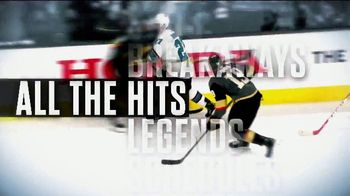 NHL App TV Spot, 'If It's Hockey It's Here' - Thumbnail 4