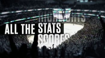 NHL App TV Spot, 'If It's Hockey It's Here' - Thumbnail 7