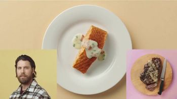 Golden Corral TV Spot, 'Endless Sirloin + Seafood' - Thumbnail 8