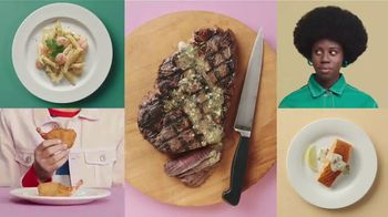 Golden Corral TV Spot, 'Endless Sirloin + Seafood' - Thumbnail 9