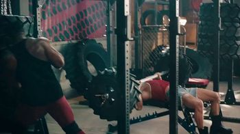 Planet Fitness TV Spot, 'Truck Tire Gym' - Thumbnail 1