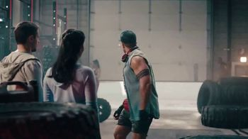 Planet Fitness TV Spot, 'Truck Tire Gym' - Thumbnail 6