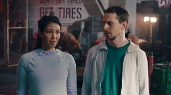 Planet Fitness TV Spot, 'Truck Tire Gym' - Thumbnail 7
